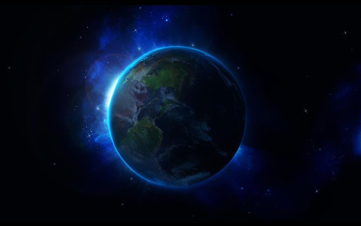 Earth By IxrevivalxI