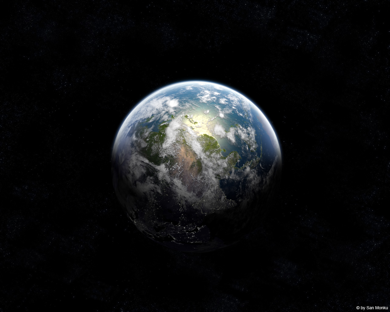 large pictures of planet earth - photo #10