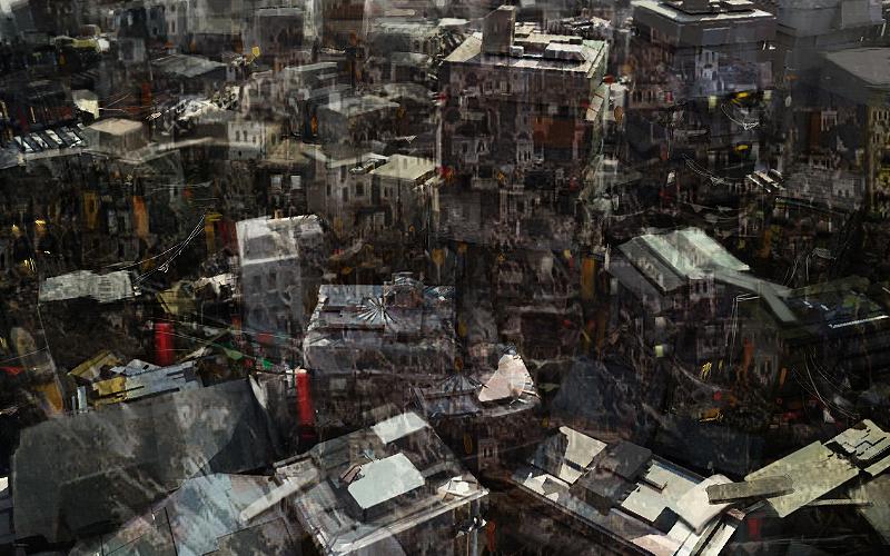 Garbage City