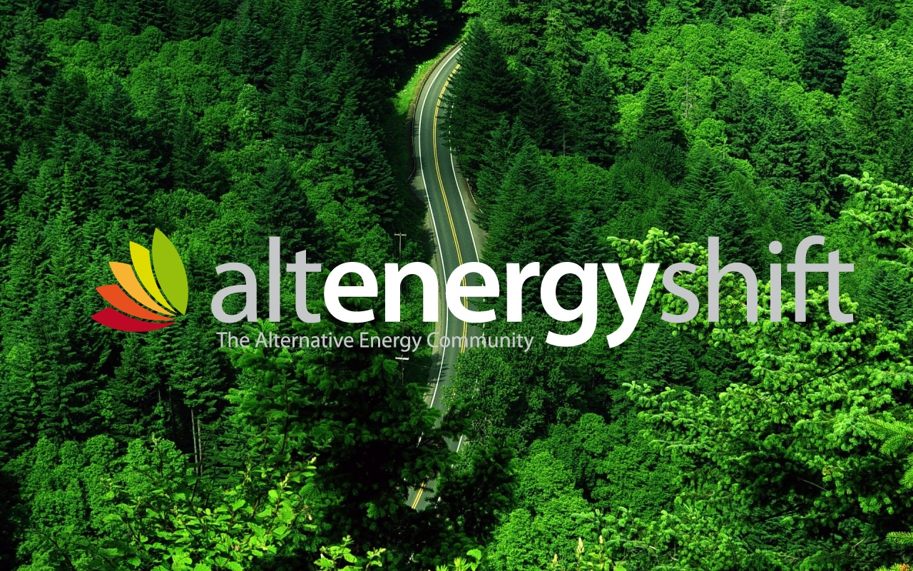 AltEnergyShift wallpaper