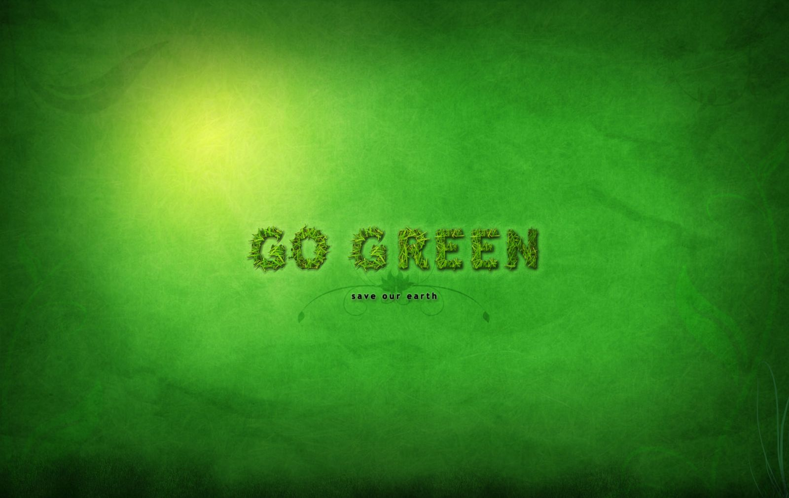 GoGreen HQ